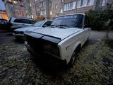 ВАЗ (Lada) 2107 2006 года за 550 000 тг. в Петропавловск
