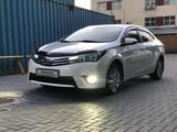 Toyota Corolla 2013 года за 6 000 000 тг. в Алматы
