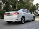 Toyota Corolla 2013 года за 6 000 000 тг. в Алматы – фото 4