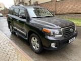 Toyota Land Cruiser 2014 года за 18 900 000 тг. в Алматы – фото 3