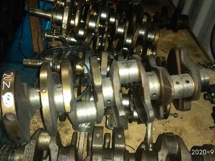 Двигатель 2uz 4.7 за 870 000 тг. в Алматы – фото 11