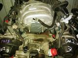 Двигатель 2uz 4.7 за 850 000 тг. в Алматы – фото 2