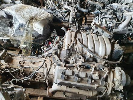 Двигатель 2uz 4.7 за 870 000 тг. в Алматы – фото 6
