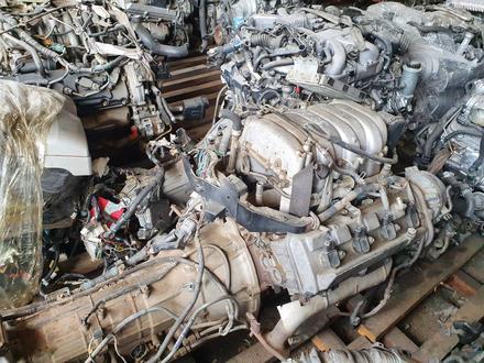 Двигатель 2uz 4.7 за 870 000 тг. в Алматы – фото 9