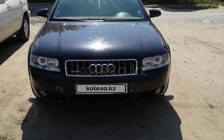 Audi A4 2003 года за 2 600 000 тг. в Алматы