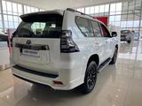 Toyota Land Cruiser Prado 2021 года за 37 880 000 тг. в Актау – фото 3