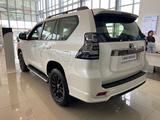 Toyota Land Cruiser Prado 2021 года за 37 880 000 тг. в Актау – фото 4