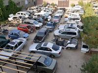 Автомобилей на разбор в Актобе