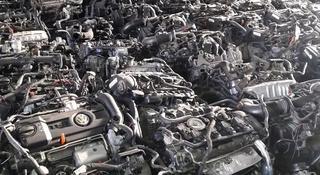 Двигатель volkswagen привозной с Японии за 100 000 тг. в Алматы