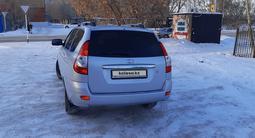 ВАЗ (Lada) 2171 (универсал) 2012 года за 1 950 000 тг. в Нур-Султан (Астана) – фото 4