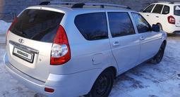 ВАЗ (Lada) 2171 (универсал) 2012 года за 1 950 000 тг. в Нур-Султан (Астана) – фото 5