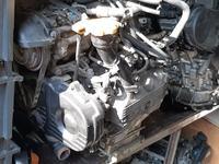 Двигатель Subaru ej22 за 300 000 тг. в Алматы