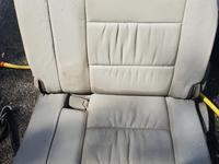Третий ряд сидений на Land Cruiser 100 за 65 000 тг. в Алматы