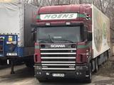 Scania  124 1999 года за 14 000 000 тг. в Усть-Каменогорск