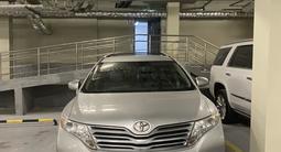 Toyota Venza 2009 года за 7 570 000 тг. в Алматы – фото 3