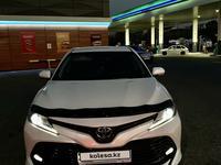 Toyota Camry 2019 года за 12 800 000 тг. в Шымкент