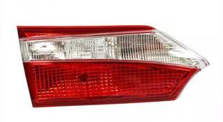 Фонарь Задний Левый И Правый В Крышку БАГ. Corolla 180-185 за 13 000 тг. в Алматы