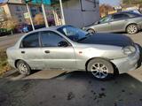 Chevrolet Lanos 2007 года за 420 000 тг. в Петропавловск – фото 4
