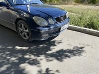 Бампер Лексус GS300 за 22 000 тг. в Темиртау