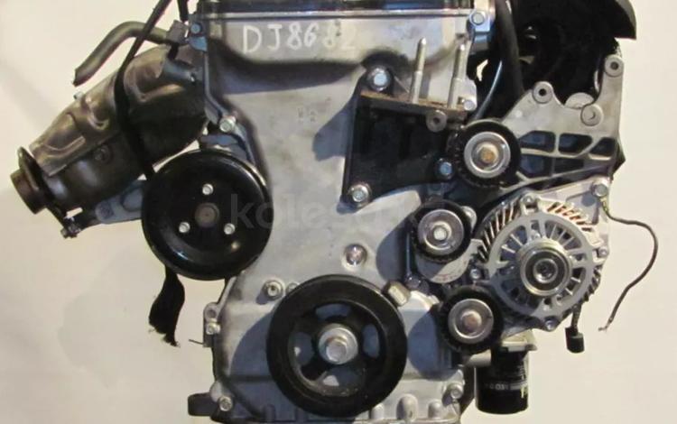 Двигатель 4B11 за 100 тг. в Алматы