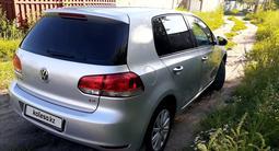 Volkswagen Golf 2011 года за 3 800 000 тг. в Караганда