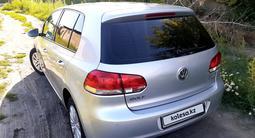 Volkswagen Golf 2011 года за 3 800 000 тг. в Караганда – фото 2