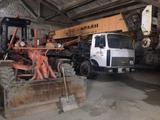 МАЗ 2005 года за 18 000 000 тг. в Кызылорда