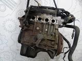 Двигатель Toyota 2sz-FE 1, 3 за 185 000 тг. в Челябинск – фото 2