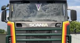 Scania  144L 1998 года за 10 000 000 тг. в Костанай – фото 2
