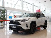 Toyota RAV 4 Style 2021 года за 15 930 000 тг. в Алматы