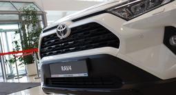 Toyota RAV 4 Style 2021 года за 17 490 000 тг. в Алматы – фото 4