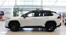 Toyota RAV 4 Style 2021 года за 17 490 000 тг. в Алматы – фото 3