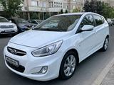 Hyundai Accent 2014 года за 4 800 000 тг. в Талдыкорган – фото 2