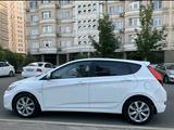 Hyundai Accent 2014 года за 4 800 000 тг. в Талдыкорган – фото 3