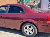 Dodge Stratus 2002 года за 1 800 000 тг. в Талдыкорган – фото 2