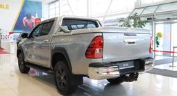 Toyota Hilux Elegance 2021 года за 22 350 000 тг. в Алматы – фото 3