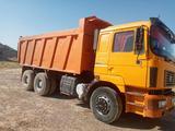 Shacman 2007 года за 8 300 000 тг. в Шымкент – фото 4
