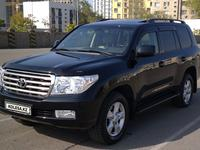Toyota Land Cruiser 2010 года за 18 900 000 тг. в Алматы