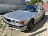 BMW 740 1997 года за 3 000 000 тг. в Алматы
