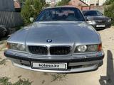 BMW 740 1997 года за 3 000 000 тг. в Алматы – фото 2