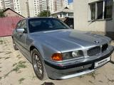 BMW 740 1997 года за 3 000 000 тг. в Алматы – фото 3