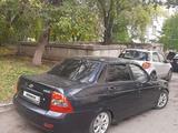 ВАЗ (Lada) 2170 (седан) 2008 года за 990 000 тг. в Костанай
