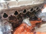 Двигатель Мерседес 104 за 100 000 тг. в Алматы – фото 2