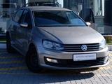 Volkswagen Polo 2019 года за 6 350 000 тг. в Караганда – фото 3