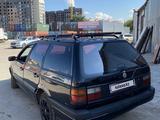 Volkswagen Passat 1991 года за 900 000 тг. в Нур-Султан (Астана) – фото 2