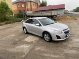 Chevrolet Cruze 2013 года за 4 000 000 тг. в Караганда – фото 4
