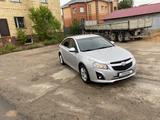 Chevrolet Cruze 2013 года за 4 000 000 тг. в Караганда – фото 5