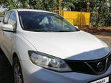 Nissan Tiida 2015 года за 5 000 000 тг. в Нур-Султан (Астана)
