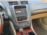 Lexus GS 300 2007 года за 6 500 000 тг. в Кызылорда – фото 2