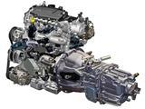 Контрактный двигатель Ford за 170 999 тг. в Актобе